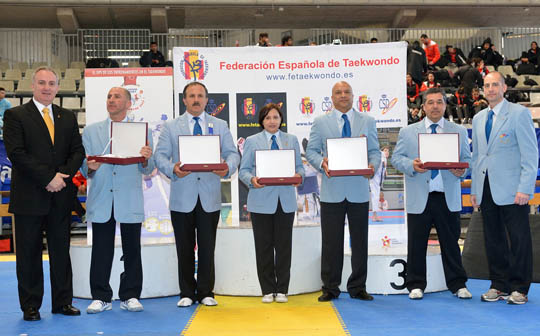 best referee - spanish open 2012 - 1a