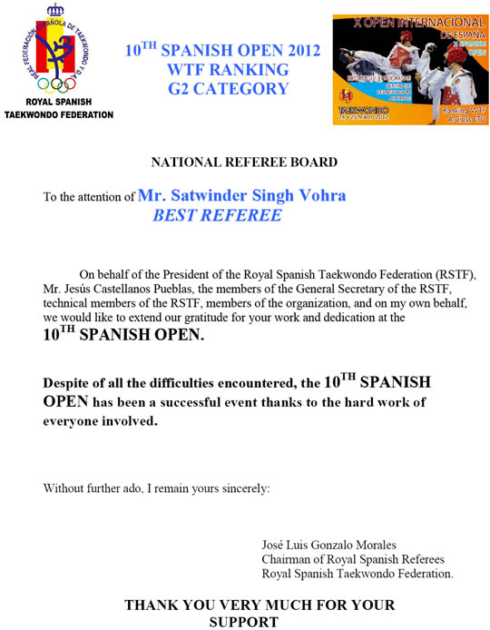 best referee - spanish open 2012 - 1c